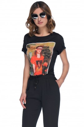 Camiseta ER234