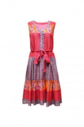 Vestido Z131