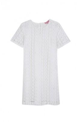 Vestido V028 para niña