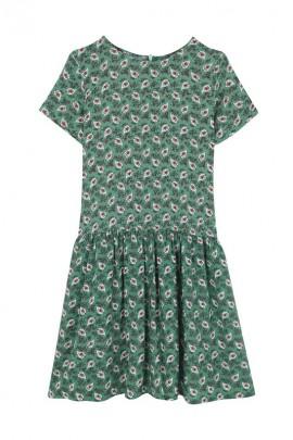 Vestido V029 para niña