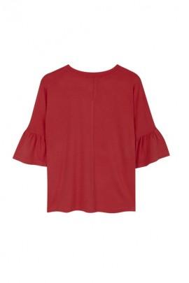 Camiseta V909 para niña