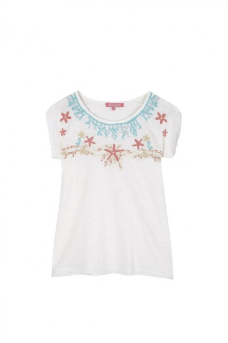 Camiseta TF031 para niña
