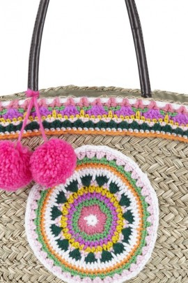 Bolso de playa BS117