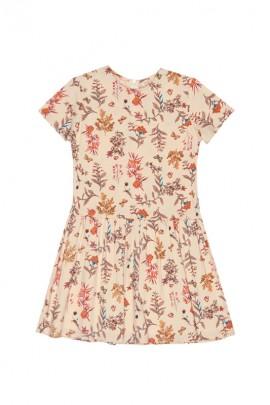Vestido niña T181