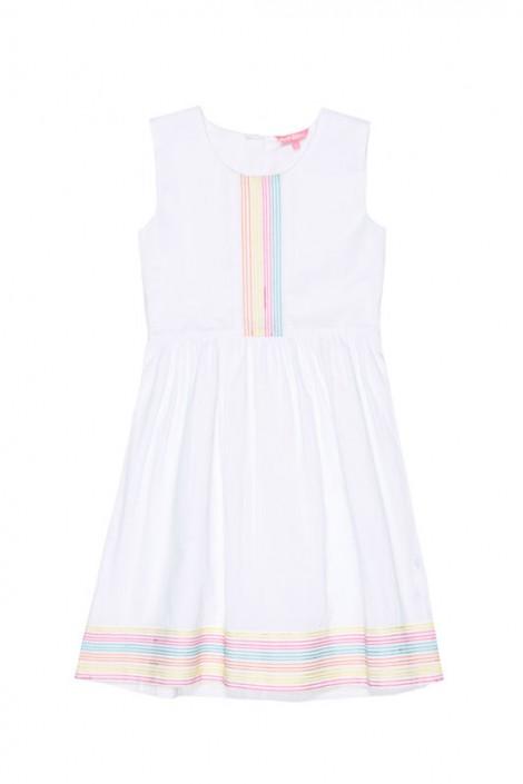 Vestido niña KL022