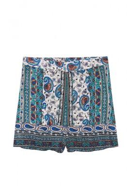 Shorts T172 black