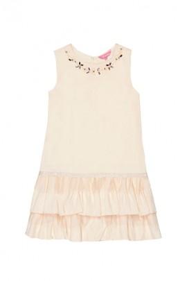 Vestido  V027 para niña