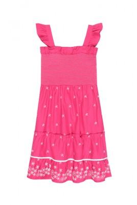 Vestido niña SI019