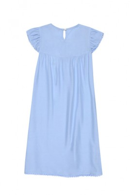 Vestido niña SI017