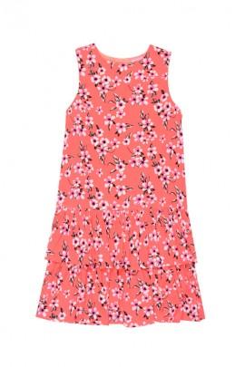 Vestido niña SI016