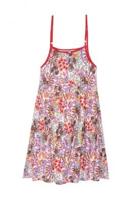 Vestido niña SI015