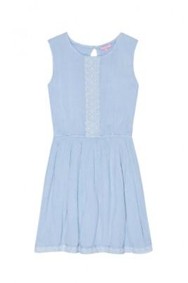 Vestido niña KH021