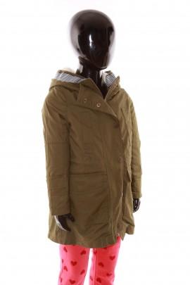 Girls coat TI100