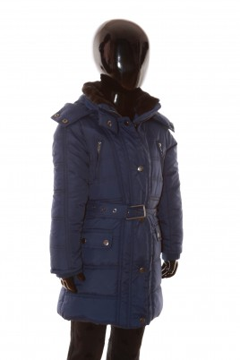 Girls coat TI023