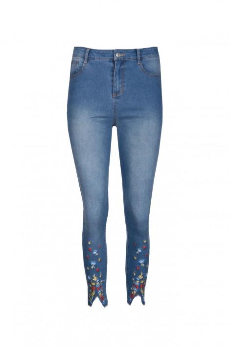 Ada Gatti jeans D311