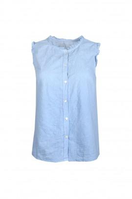 Camisa Ada Gatti BN022