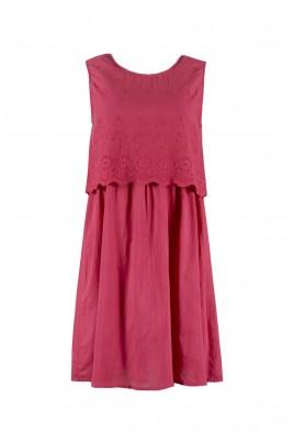 Ada Gatti dress BN026