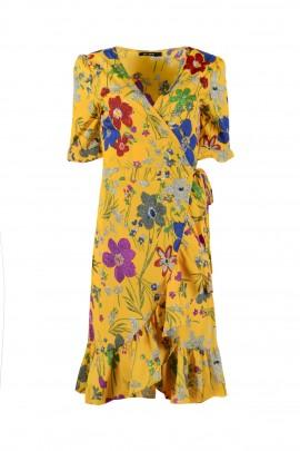 Vestido Ada Gatti BN045