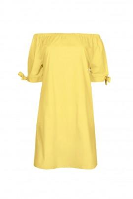 Vestido Ada Gatti BN049