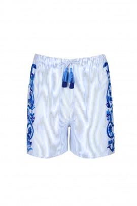 Pantalón corto Ada Gatti T201