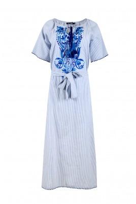 Ada Gatti dress T202