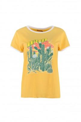 Camiseta Ada Gatti P807