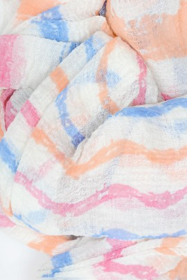 Ada Gatti scarf YP066