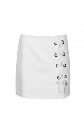 Mini falda Ada Gatti V977