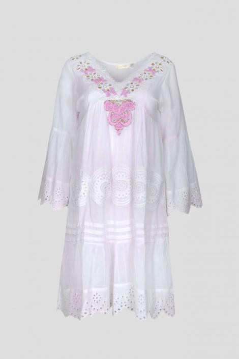 TRA NOI dress ER506