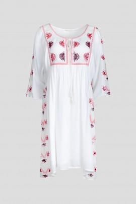 Vestido TRA NOI Z503