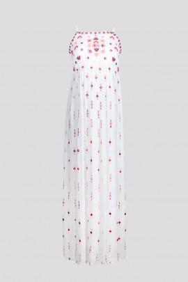 TRA NOI dress Z504