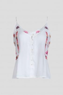 TRA NOI blouse Z505