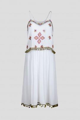TRA NOI dress Z500