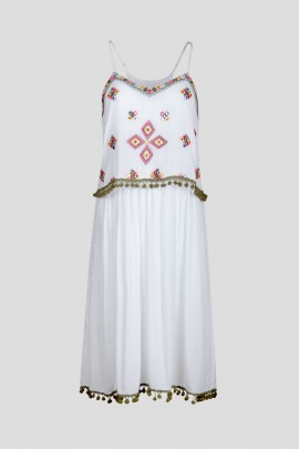 Vestido TRA NOI Z500