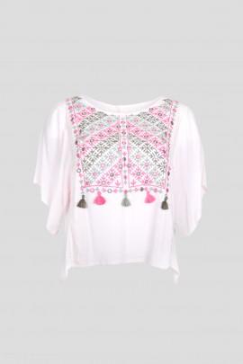 TRA NOI blouse Z501