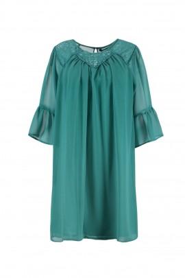 Vestido Ada Gatti BN042