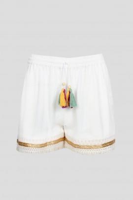 TRA NOI shorts BN506