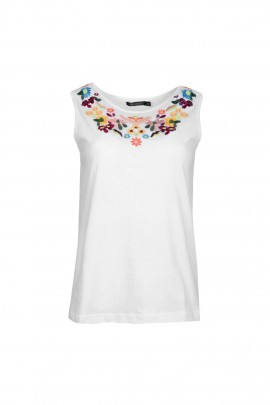 Camiseta Ada Gatti BN051