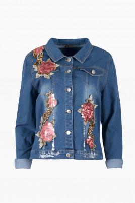 Ada Gatti jacket D501