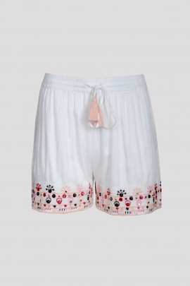 TRA NOI shorts Z506