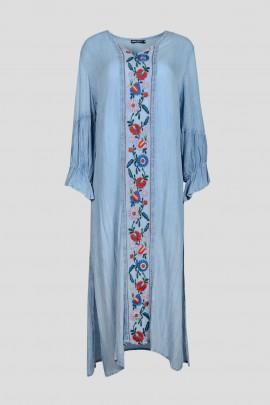 Vestido TRA NOI KH504
