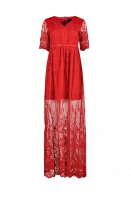 Vestido Ada Gatti TF455