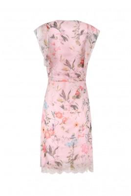 Ada Gatti dress TF452