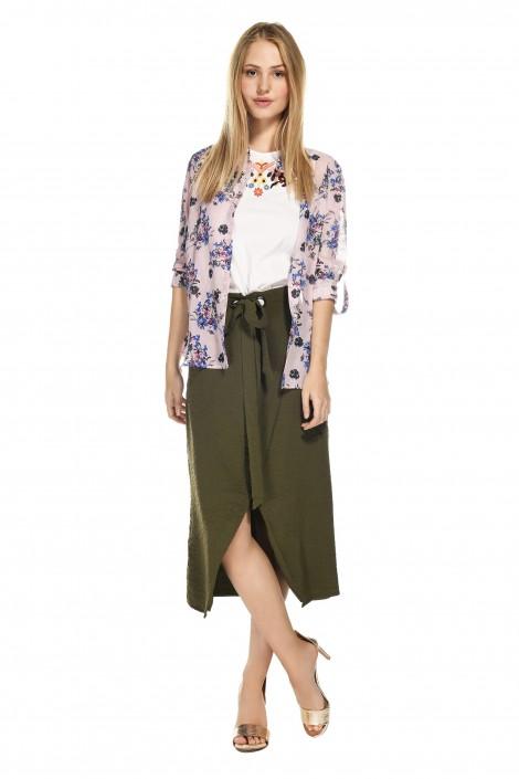 Ada Gatti blouse RT059