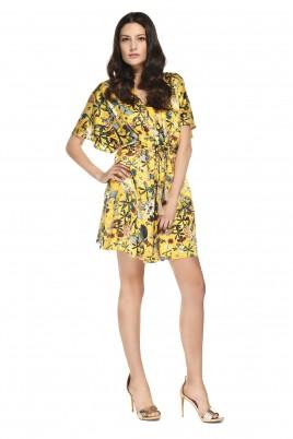 Ada Gatti dress JY117