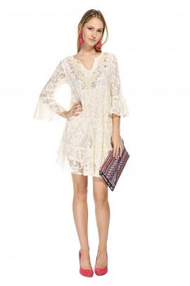 Ada Gatti dress ER221