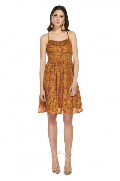 Ada Gatti dress RT042