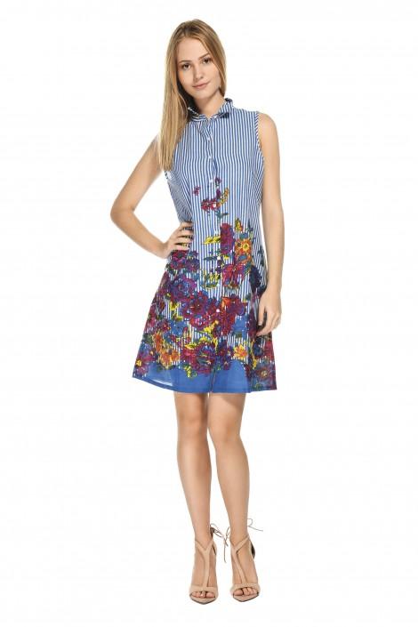 Ada Gatti dress BN048